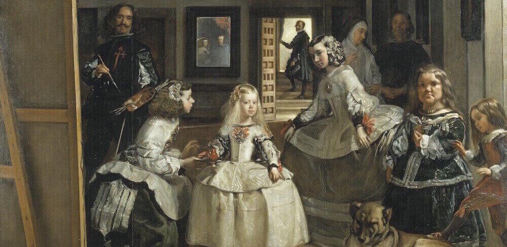 Velázquez - Las Meninas