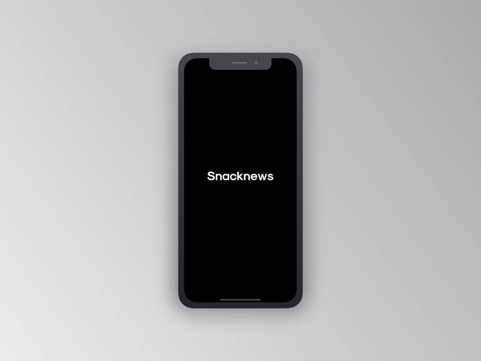 Snacknews